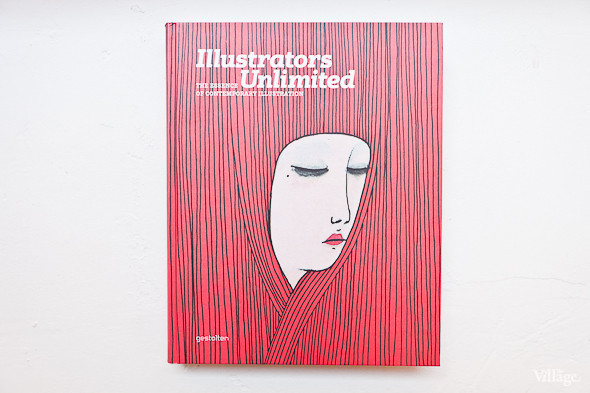 Illustrators Unlimited. The Essence of Contemporary Illustration, изд Gestalten, Berlin 2011. Robert Klanten, Hendmik Hellige – 2400 рублей. Изображение № 26.