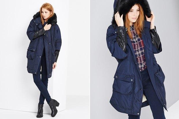 Где купить женскую куртку: 9вариантов от4 до115тысяч рублей. Изображение № 4.