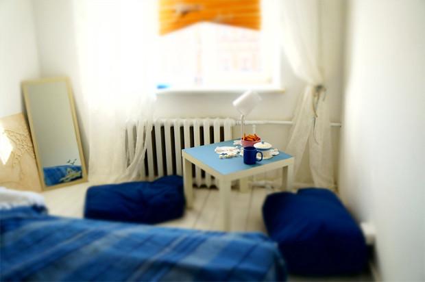 Свежий номер: 5 новых хостелов в Петербурге. Изображение № 13.