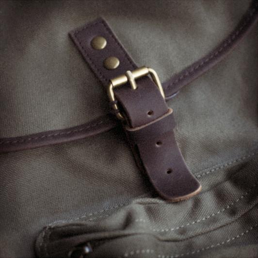 Вещи недели: 11 рюкзаков из новых коллекций. Изображение № 4.