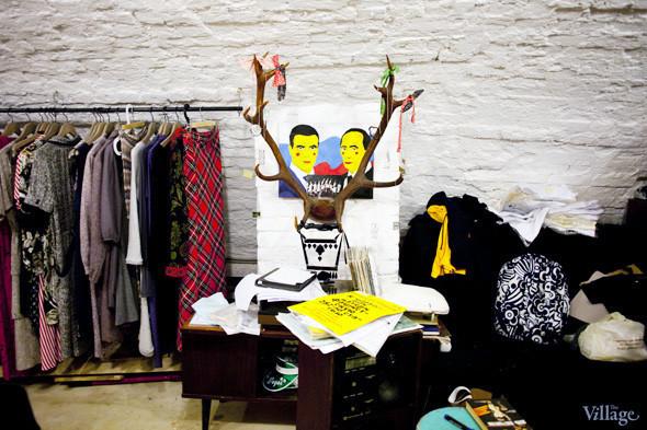 Гид по секонд-хендам и винтажным магазинам: 11 мест в Москве. Изображение № 98.
