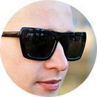 Внешний вид: Евгений Елгин, дизайнер. Изображение № 16.