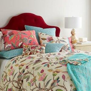 12 комплектов постельного белья для ребёнка, взрослого и пары. Изображение № 9.