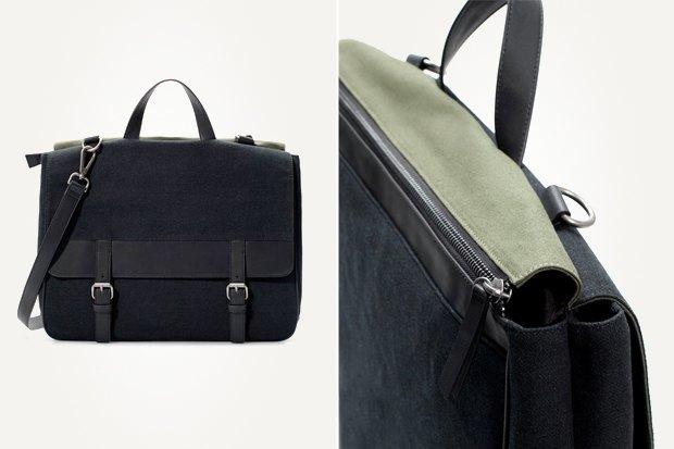 186baf5295f6 Где купить мужскую сумку  9 вариантов от одной до 56 тысяч рублей.  Изображение №