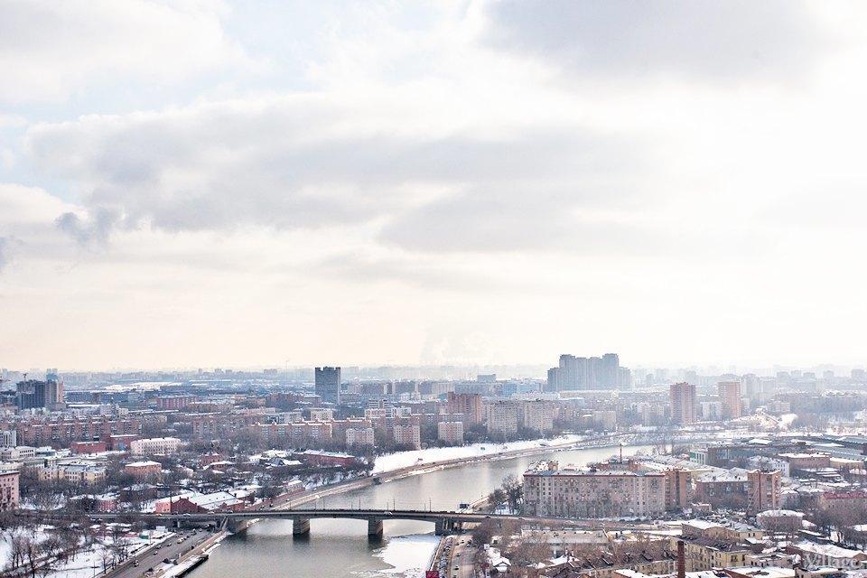 Лучший вид на этот город: 7 смотровых площадок вМоскве. Изображение № 52.