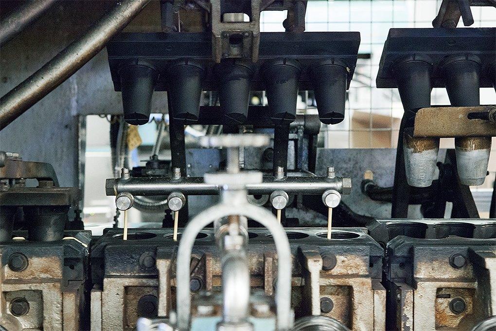 Производственный процесс: Как делают мороженое. Изображение № 18.