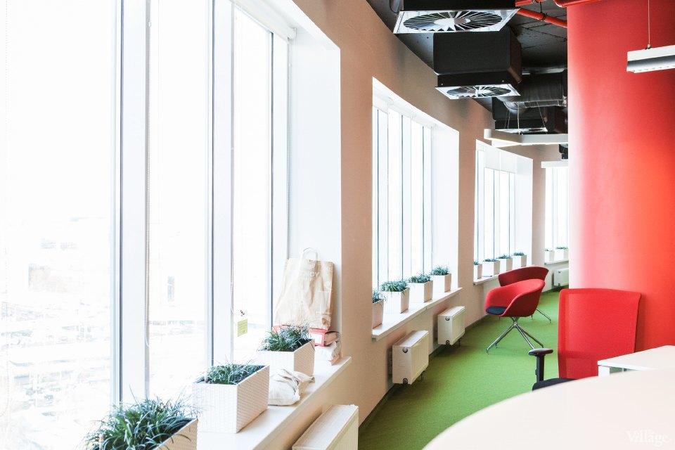 Офис недели (Москва): «Центр финансовых технологий». Изображение № 12.