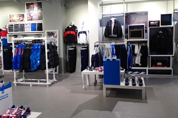 Новости магазинов: ЦУМ, «Цветной», Bosco Pi, Podium Market, Converse, adidas Originals, Zara . Изображение № 15.