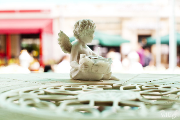 Новое место: Кафе-кондитерская «Счастье». Изображение № 19.