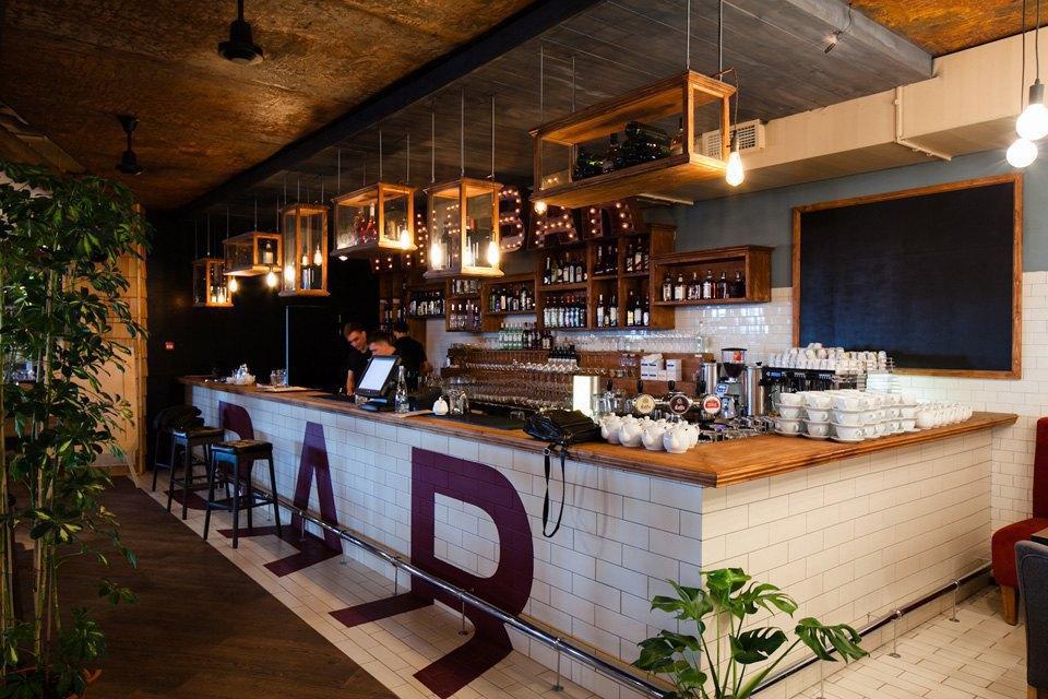 Ресторан «Большая кухня» в«Галерее». Изображение № 2.
