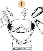Рецепты шефов: Брауни с орехами. Изображение № 4.