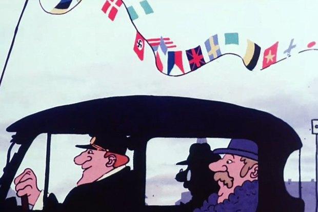 Как у них: Что смотрят жители Франции, Португалии, Италии, Норвегии в новогодние праздники. Изображение № 4.