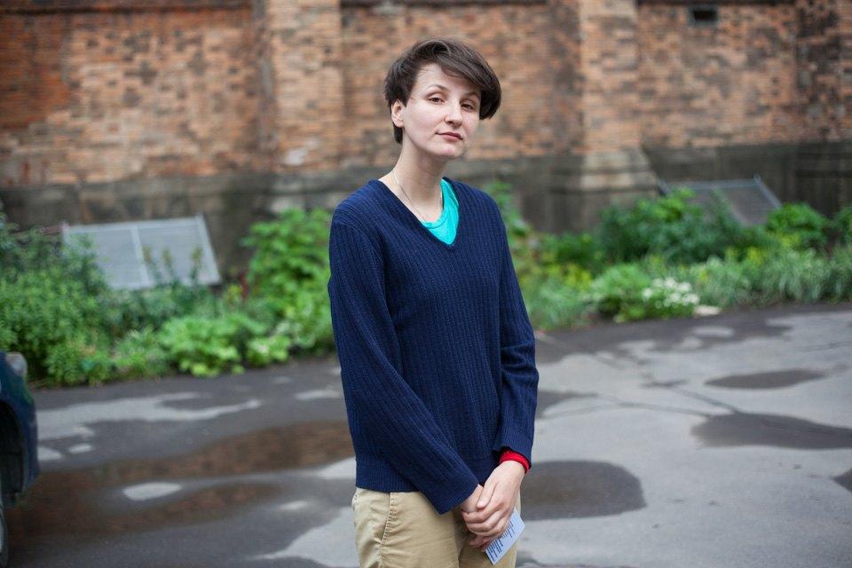 Что происходит свыпускниками детских домов Москвы. Изображение № 4.