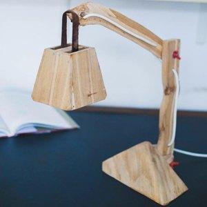 Простые вещи: 7 предметов изчастных столярных мастерских. Изображение № 3.