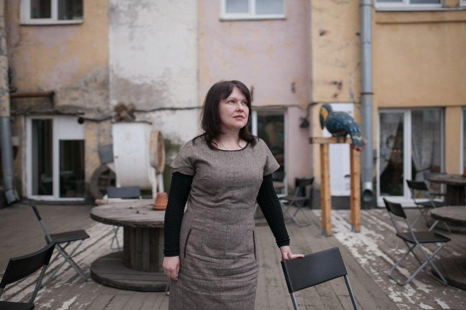 Зоозащитница Инна Сергиенко— оновой волне жестокого фотобизнеса наенотах. Изображение № 2.