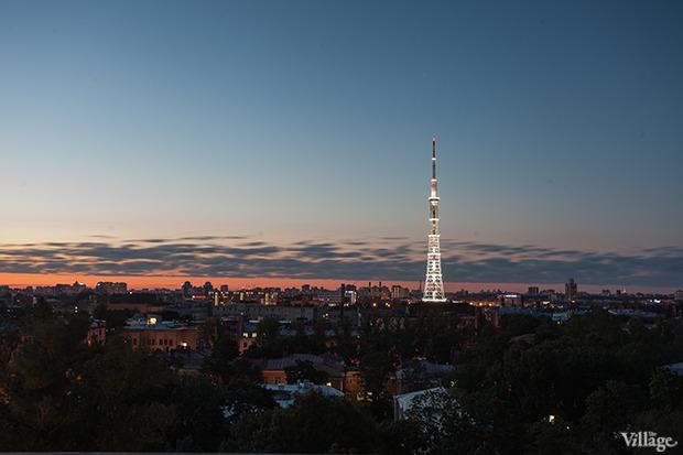 Новое место (Петербург): Sky Terrace. Изображение № 31.
