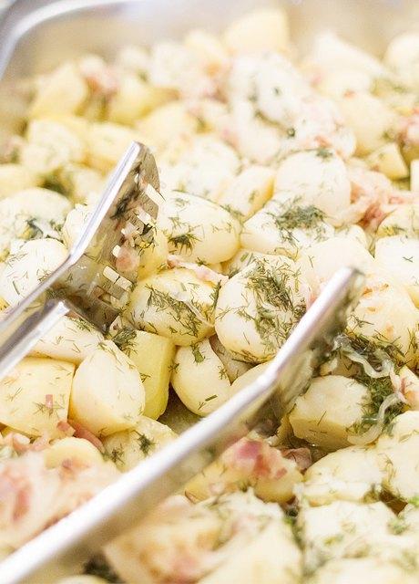 Кто кормит: Шеф-повар посольства Кубы онациональной кухне. Изображение № 4.