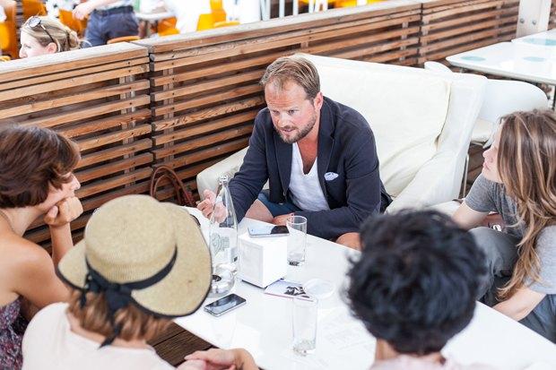 Иностранный опыт: Как власти Хельсинки поддерживают молодых рестораторов. Изображение № 52.