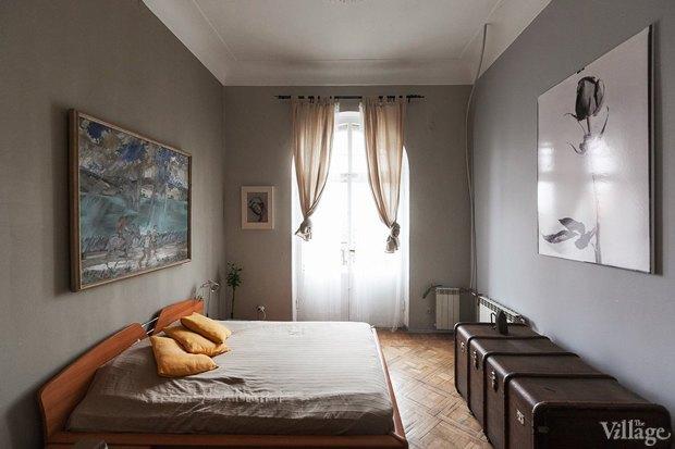 Гид The Village: Как обустроить спальню. Изображение № 12.