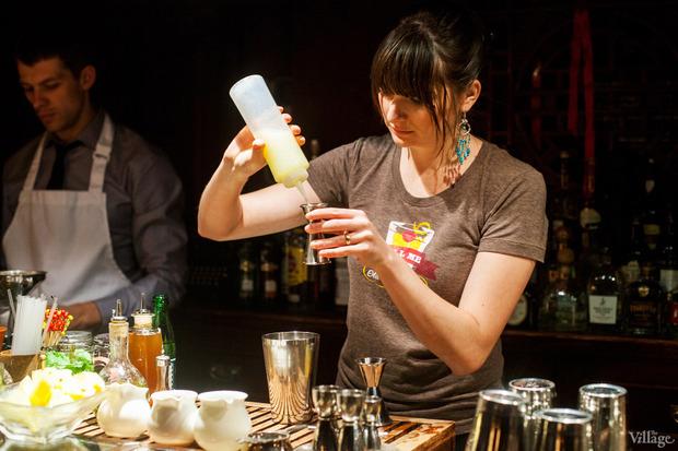 Прямая речь: Шеф-бармен Карина Тсоу— ококтейлях итенденциях. Изображение № 7.