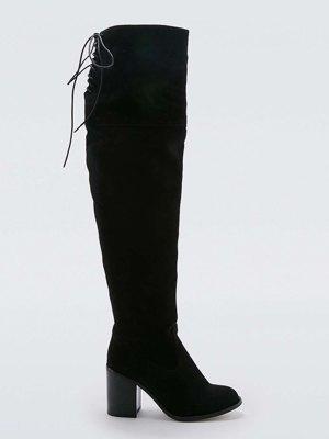 33 пары женской обуви на зиму. Изображение № 11.
