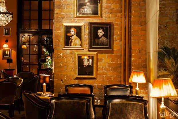 Новое место: Кофейня Double B. Изображение № 7.