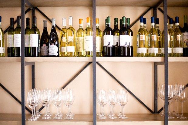 За стеклом: Где покупать вино в Москве. Изображение № 4.