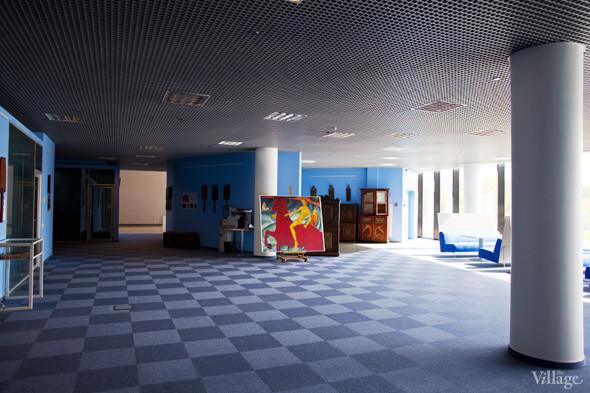 Офис недели (Москва): Бизнес-школа «Сколково». Изображение № 46.