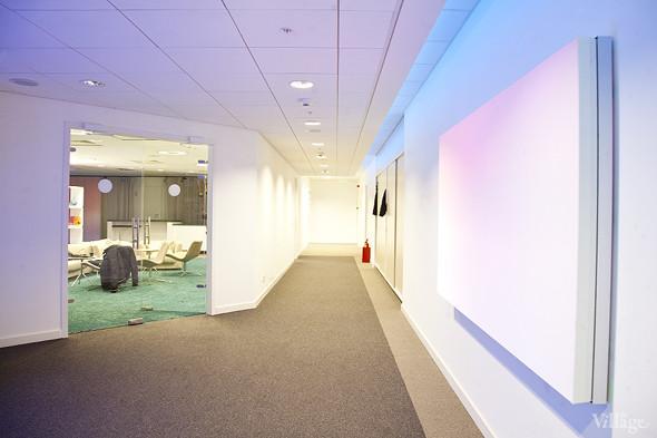 Офис недели (Москва): Philips. Изображение № 26.