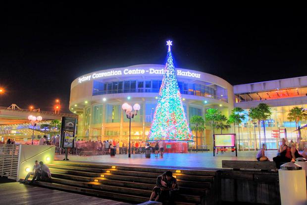 Дневник города: Рождество вСиднее. Изображение № 9.