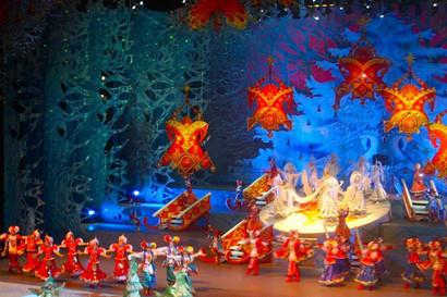 Каникулы в городе: Гид по детским новогодним событиям в Москве. Изображение № 2.