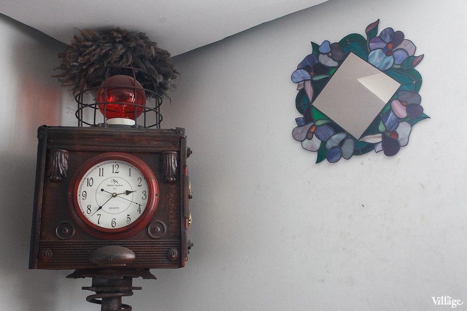 Офис недели (Петербург): Архитектурное бюро Ивана Полякова. Изображение № 23.