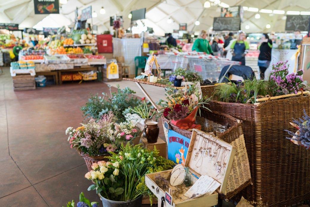 Что есть на Даниловском рынке прямо сейчас. Изображение № 7.