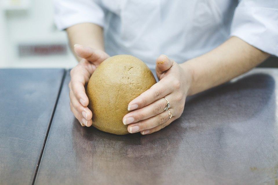 Производственный процесс: Как готовят кошерный хлеб. Изображение № 4.