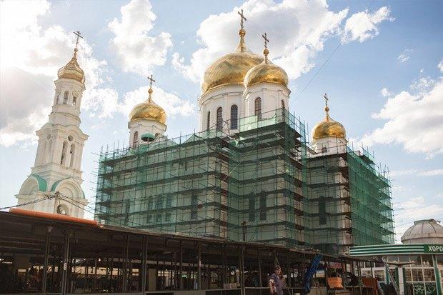 15 вдохновляющих мест  в Ростове-на-Дону. Изображение № 20.