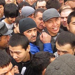 Тема недели: Мигранты вбольшом городе. Изображение № 4.