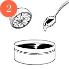 Рецепты шефов: Гусь сяблоками и мёдом. Изображение № 5.