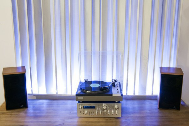 Студия Galernaya 20 открывает синтезаторную . Изображение № 4.