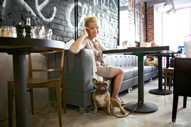Новое место: Кафе Conversation. Изображение № 3.