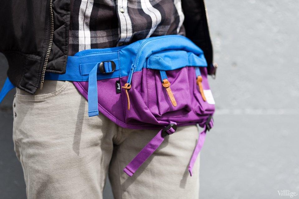Вещи недели: 14 сумок на пояс. Изображение № 19.
