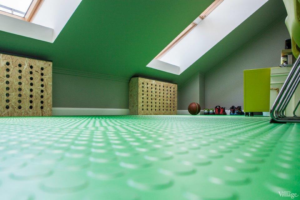 Интерьер недели (Москва): Студия «Дизайн в кубе». Изображение № 21.
