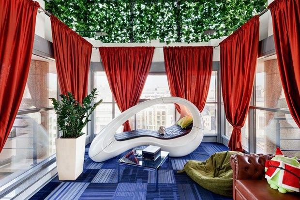 Дополненная реальность: Как управлять атмосферой в квартире спомощью ароматов. Изображение № 4.