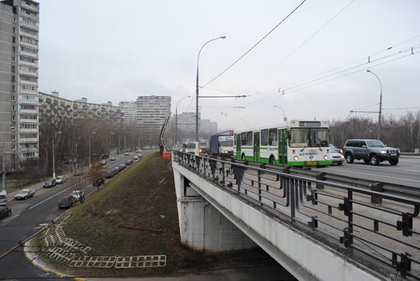Бирюлево — центр: Что знают о митинге в спальных районах. Изображение № 10.