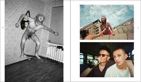 В столице появился новый журнал «Москвич». Изображение № 17.
