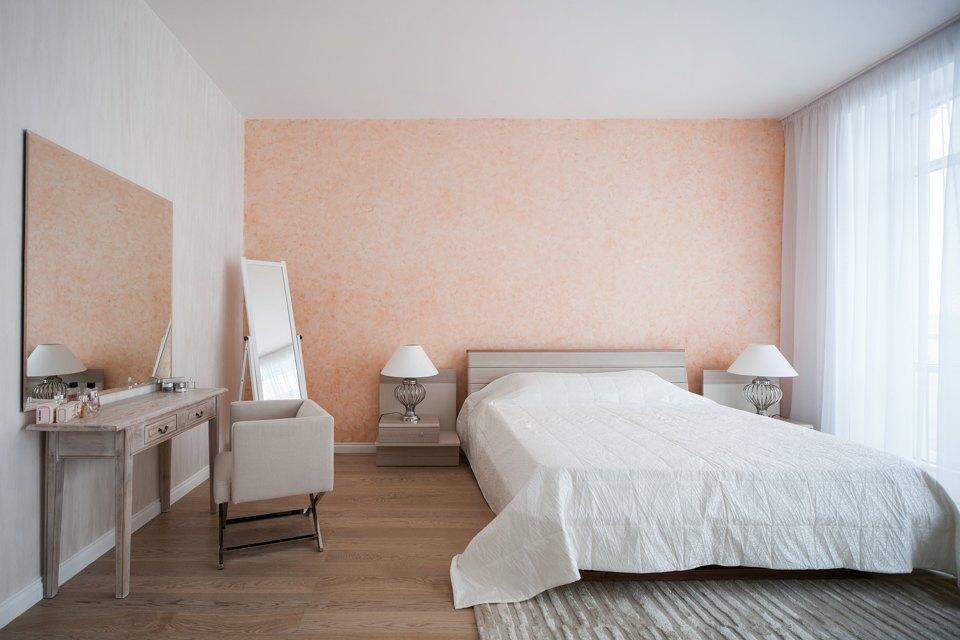 Квартира c минималистичным интерьером на Крестовском острове . Изображение № 10.
