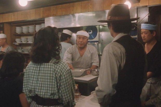 «Одуванчик»: История создания лучшей в мире японской лапшичной. Изображение № 11.