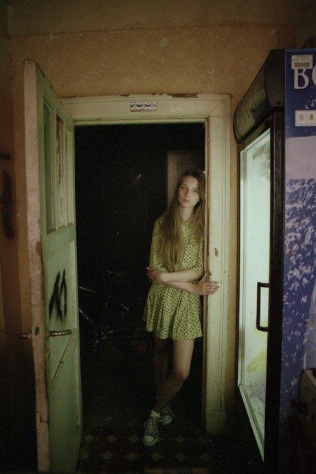 Камера наблюдения: Москва глазами Елены Холкиной. Изображение № 6.