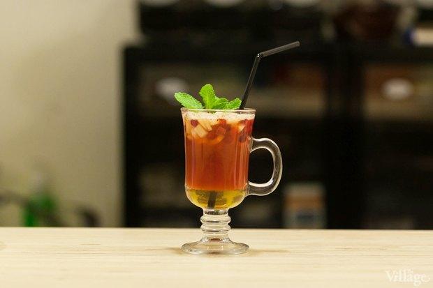 Напиток «Зимнее настроение» — 160 рублей. Изображение № 18.