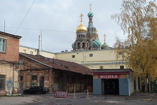 В Петербурге — тратить: Денежные места северной столицы . Изображение № 11.