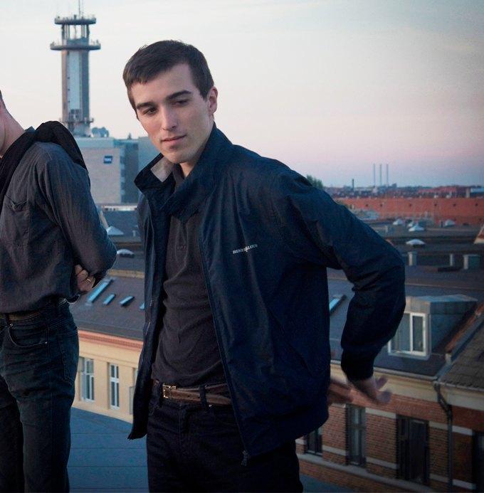 Фестиваль немецкого кино, концерты Lust for Youth и IAMX, атакже ещё 11 событий. Изображение № 4.